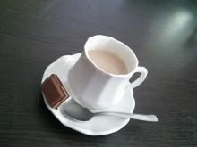 Wemplate - Herbal teas with milk